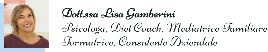 Lisa Gamberini